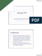 8. Protocolo TCP