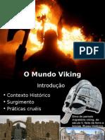 O Mundo Viking
