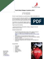 Skipper Academy 2011 v1.3