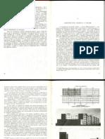 TAFURI - Projeto e Utopia capítulo V