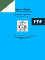 Synopsys Lab Manual1