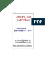 Albareda Josep - Mis Tiradas Del Tarot(1)