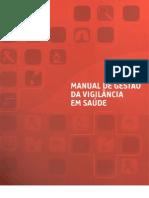 Manual de Gestão da Vigilância em Saúde
