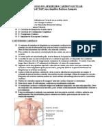 Cirurgias Do Aparelho Cardiovascular