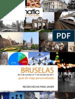 Guia Bruselas