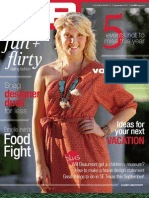 September 2011 VIP Magazine