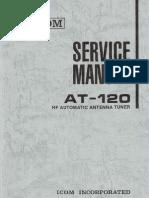 At 120 Service