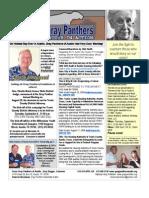 GP Newsletter Sept Oct