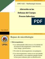 4 Enfe 4100 Clase 4 infeccion