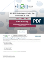 eBook Vol2 Direct Marketing