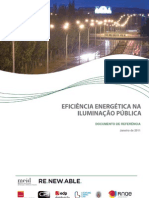 RNAE Doc Refer en CIA EficienciaEnergetica IluminacaoPublica Jan2011 2