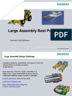 NX Large Assembly Best Practices Final 1
