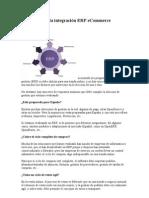 Como evaluar la integración ERP