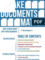 Make Documents Matter