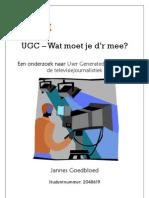 Vakreflectie Jannes Goedbloed2