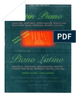 Biblia Del Piano Latino