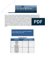 Schumer Report Bridges