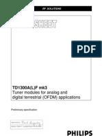 TD1300ALF-3 09-06-2005