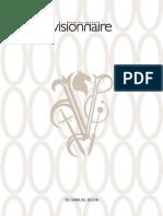 Visionnaire_2010_TechnicalBook
