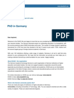 PhD in Germany 2011 (1)