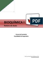 Apostila Bioquímica 1