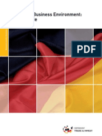 Download Germanys Business Environment