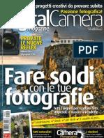 Digital Camera Aprile 2009