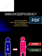 Immunodeficiency International