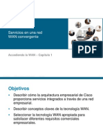 Cap 1 - Accediendo La WAN - Exploration 4