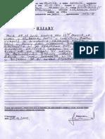 Saslusanje Suocenje 15 Mart-2011