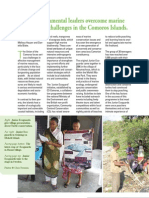 Community Centred Conservation (C3)
