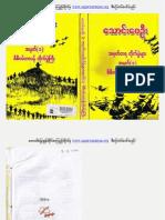 စီစီ၀မ္တာပန္တိုက္ပြဲ (ေသာင္းေ၀ဦး) Maung Lay
