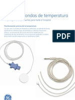 Temp Probes Bro M1133791 Spa