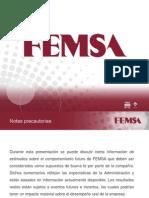 FEMSAs Overview 22Ago SP