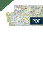 Cartografia de San Felipe Del Progreso