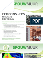 ecocoon-isolatie