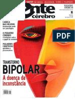 Revsita Mente e Cerebro - n 182-Marco 2008-Transtorno Bipolar