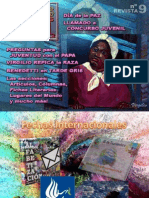 Revista Digital N°9  Septiembre 2011