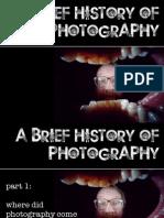 Photo History Part1