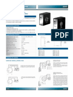 p 12-8 relés de control serie relayne