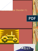 Cardiovascular Disorder (1)
