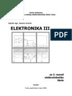 Elektronika 3