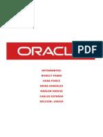 Instalar Oracle Database 10g