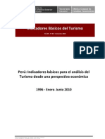 Informe Indicadores CEPAL IFam 1996 Ene Jun 2010