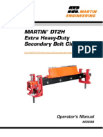 Manual Dt2h