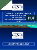 NORMAS FINANCIERAS