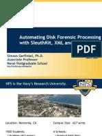 2009.SADFE.xml Forensics Slides