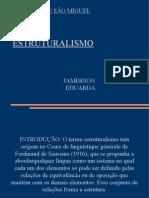 Trabalho de Felipe Sobre Estruturalismo
