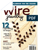 Step by Step Wire Jewelry Winter 2010