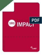 101 Days of Impact